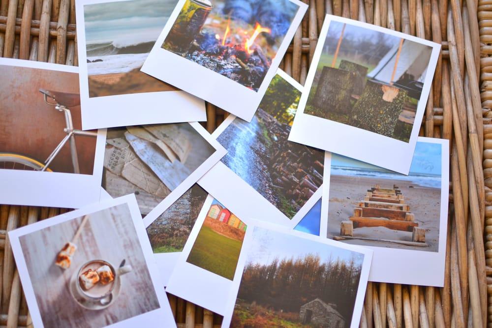 Polaroid: τότε και τώρα